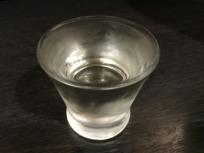 石川県金沢市のやきとり店_あら竹_日本酒